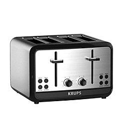 KRUPS® Savoy 4-Slice Toaster