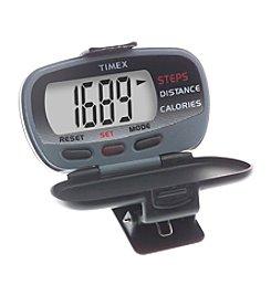 Timex® Digital Pedometer