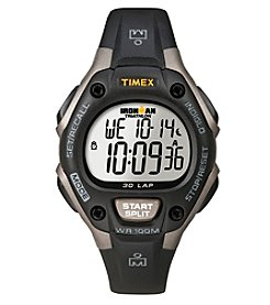 Timex® Unisex Ironman Classic 30 Watch