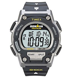 Timex® Men's Ironman Original 30 Shock Watch