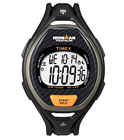 Timex® Men's Ironman Sleek 50 Watch