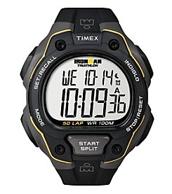 Timex® Men's Ironman Classic 50 Watch