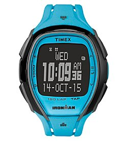 Timex® Unisex Ironman Sleek 150 Tapscreen Watch