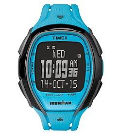 Timex® Unisex Ironman Sleek 150 Tapscreen Watch