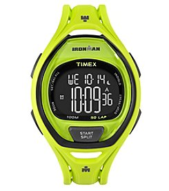 Timex® Unisex Ironman Sleek 50 Watch