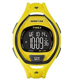 Timex® Unisex Ironman Sleek 50 Watch
