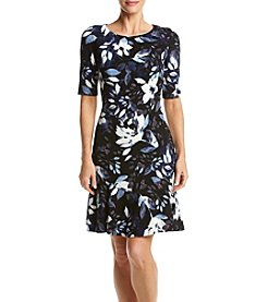 Ivanka Trump® Novelty Dress