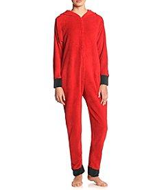 PJ Couture® Santa Bodysuit
