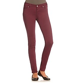 Celebrity® Pink Skinny Jeans