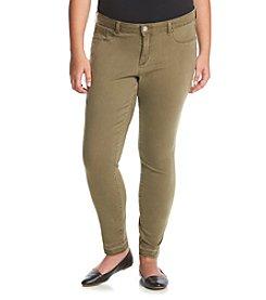 Jessica Simpson ®  Plus Size Kiss Me Super Skinny Jeans
