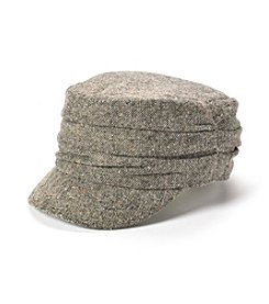 Relativity® Nubby Yarn Cadet Hat