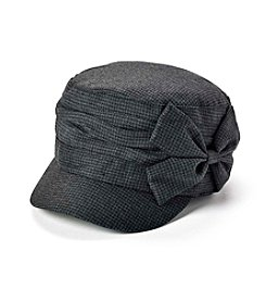 Relativity® Cadet Hat With Bow
