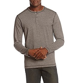 Paradise Collection ® Men's Twist Henley