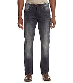 Buffalo by David Bitton Men's Evan-X Slim Fit Jeans