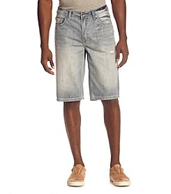 T.K. Axel MFG Co.® Men's Salem Bingham Relaxed Shorts