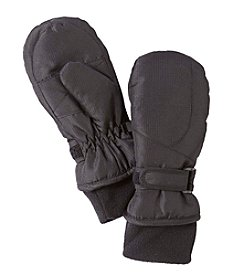 Statements Boys' 2T-4T Core Ski Mittens