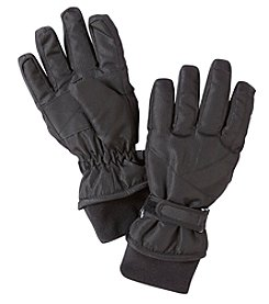 Statements Boys' 4-18 Core Ski Gloves