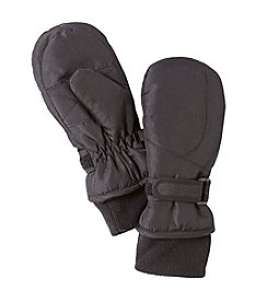 Statements Boys' 4-18 Core Ski Mittens