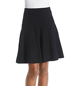 Chelsea & Theodore® Solid Circular Skirt