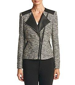 Calvin Klein ® Moto Jacket