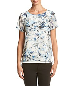 Calvin Klein Bloom Blouse