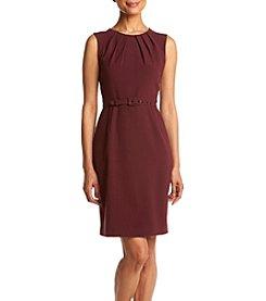 Nine West® Belted Dress