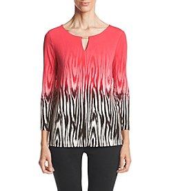 Calvin Klein ® Ombre Top