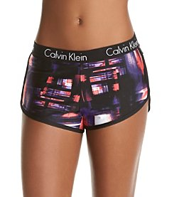 Calvin Klein Sporty Swim Shorts