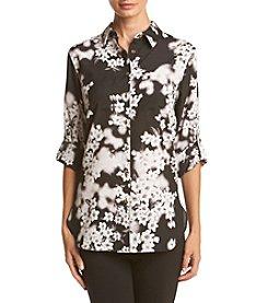 Calvin Klein ® Floral Tunic