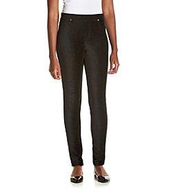 Calvin Klein ® Ribbed Leggings