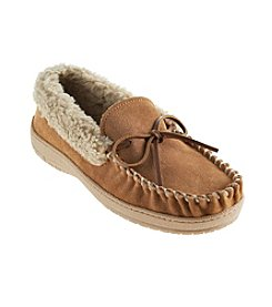 Clarks® Men's Moccasin Slippers