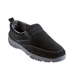 Clarks® Men's Slipper Slip-On Shoes