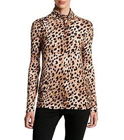 Calvin Klein Leopard Top