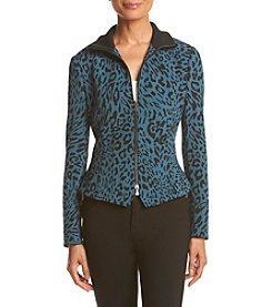 Anne Klein® Peplum Jacket