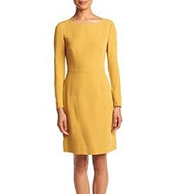 Anne Klein® Zip Back Dress