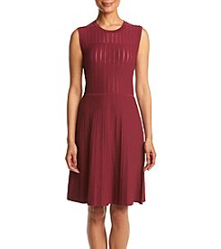 Anne Klein® Sweater Dress