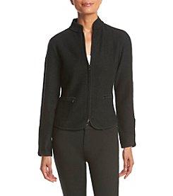 Anne Klein® Sweater Jacket