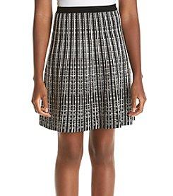 Anne Klein® Swing Skirt