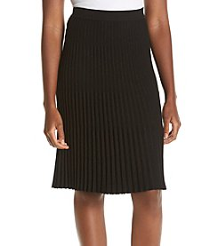Anne Klein ® Swing Skirt