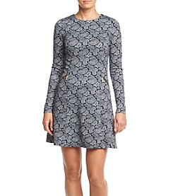MICHAEL Michael Kors® Fit And Flare Dress