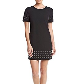 Calvin Klein ® Grommet T-Shirt Dress