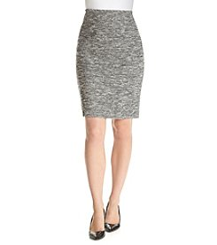 Calvin Klein ® Tweed Skirt