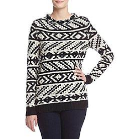 Ruff Hewn Fair Isle Sweater