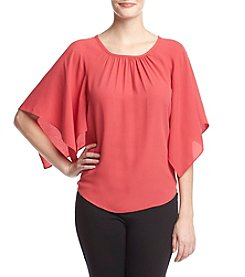 philosophy® Angel Sleeve Top