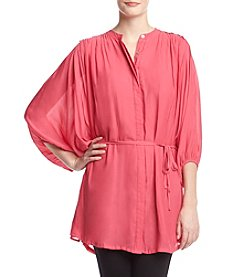 Philosophy by Republic Clothing Dolman Sleeve Tunic