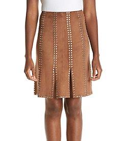 philosophy® Studded Carwash Skirt