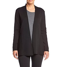 philosophy® Peplum Cardigan