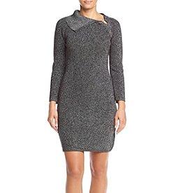Calvin Klein ® Sweater Dress