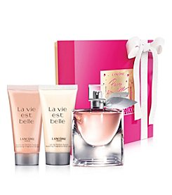 Lancome® La vie est belle Gift Set (A $90 Value)