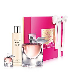 Lancome® La vie est belle® Gift Set (A $172 Value)